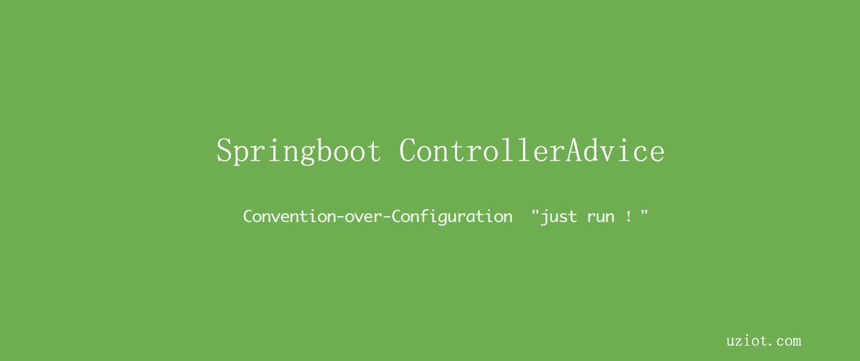 Springboot返回统一样式配置